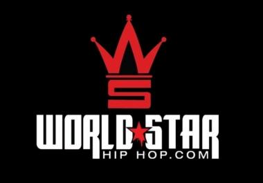 10,000 views World Star Hip Hop hiphop video worldstarhiphop wshh