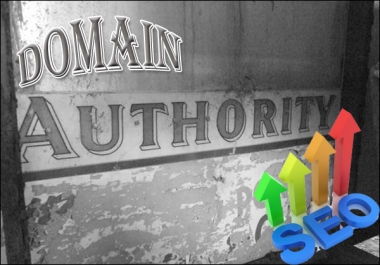 I will manually do 50 high domain authority and page authority link