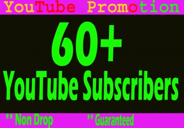 Guarantee and safe 100 YouTube Subscribers