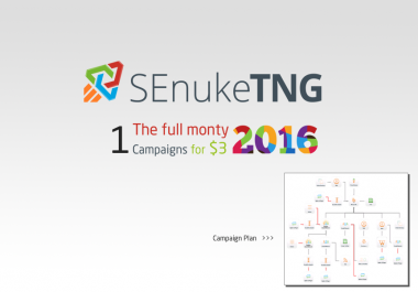 SEnuke TNG The full monty 2016
