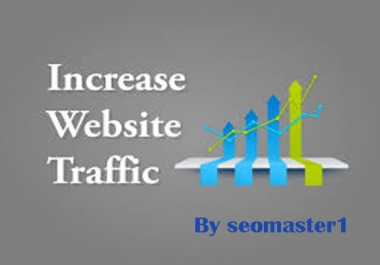 Drive 2,500 Low Bounce Rate USA Targeted Social Traffic