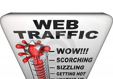 Daily 100-200  adsense safe and get Good Alexa rank Traffic for 1 month