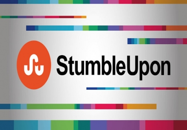 Stumble 15 pages of your website from my stumbleupon