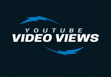 HQ 20,000 Youtube video views fastest offer of Buyers