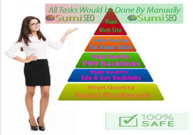 Get Ranking with Links Pyramids 2016
