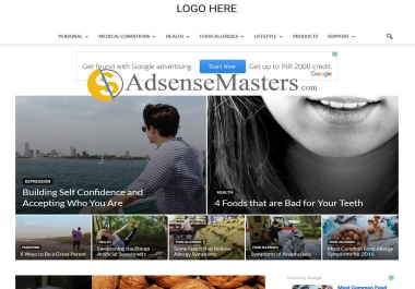 GOOGLE ADSENSE MASTERS - Different AD REVENUE Service's Offering