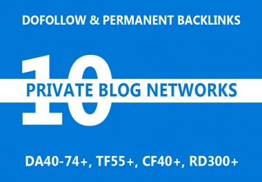 5 High Authority PBN Backlinks to Speed Up Your Google Rank  DA40-74, TF30-56