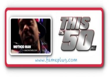 Music promotion Mixtape Promotion blog service 6 blogs