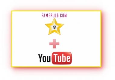 Music promotion Youtube Video Promotion blog service 6 blogs