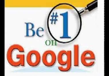 Ultimate All in One SEO Package To Reach First Page On Google