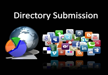 20 High PR Directory Submissions With Screen shot