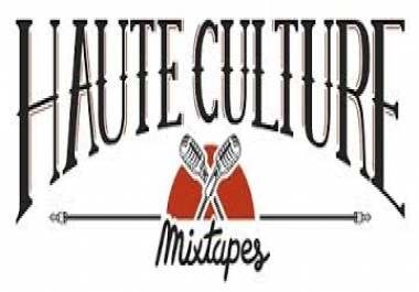 hauteculture 500 downloads plus 1000 views mixtape haute culture