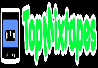 topmixtapes 1,500 views +1,000 play +100 downloads