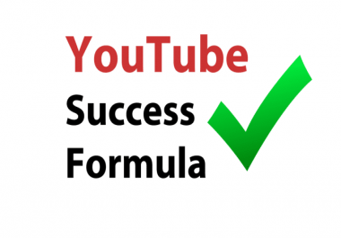 I will do a Youtube video organic social promotion to get you organic views likes