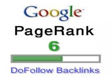 provide high PR blog commenting 1PR6+3PR5+4PR4+5PR3 dofoollow manually