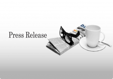 Write an Excellent Press Release