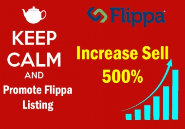 Make your Flippa listing more Active 500X