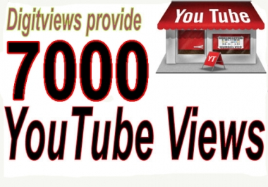 Get Non Drop 1000 Good Retention Views
