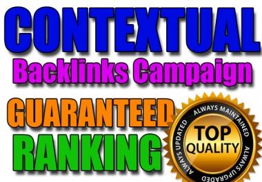 High DA Authority Do Follow 100 Website Ranker Warrior Contextual Backlinks