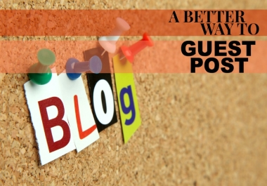 Publish your Content In 7 Guest Post on Health, Travel, Home Category DA 40+