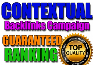 Highly Diversified SEO + SMO with 100 contextual backlinks from High PR and High pa da sites