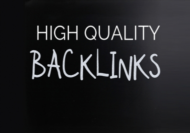Boost your ranking on Google with 500 high quality backlinks
