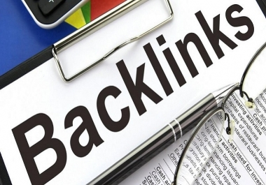 600 kinds of high quality backlinks