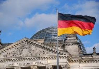 publish 3x german guest posts on high da german SEO backlinks