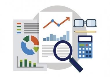 perform an indepth SEO Audit