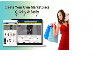 promote amazon ebay etsy shopify store products on social media and Google SEO