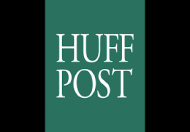 do press release in Nbc Cbs Huffington Post news media sites service