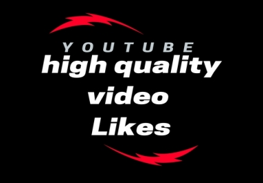 super fast 2000+ youtube video L.ikes & 15 custom comments