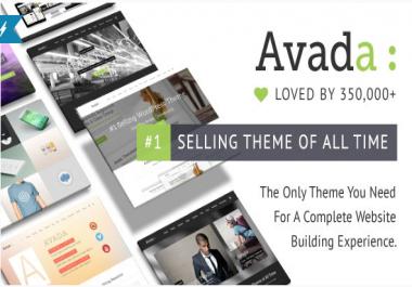 provide you any Premium Wordpress Theme & Plugin