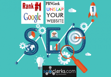 Google ElitePlus SEO 2018 + Guaranteed 1st Page Ranking