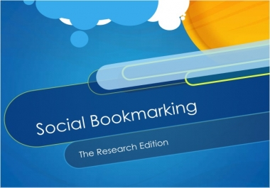 50+ Top Social & Forum Backlinks From Top Social Bookmarking Site
