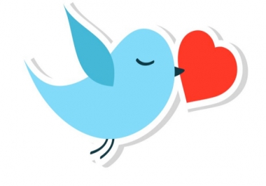 Superfast 1000+ Twitter Retweets and Twitter Favourites