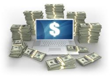 show you how to make 50-100 dollars daily fully automated