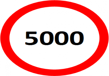 GET 500 Real People to your Social Media Sites