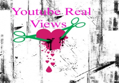 Get Instant 1000 YouTube Views high quality in 26 hours