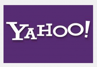 Promote your website in 20 high quality yahoo answers with live website URL,Level 2 accounts.