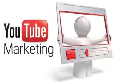 Give you 1099 HIGHT RETENTION YouTube V1ews Fast & Safe *delivery 24-48 H BEST OFFER !SAFE ADSENSE