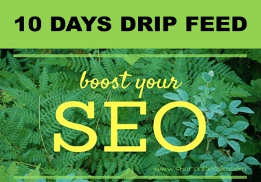 DRIP FEED IN 10 DAYS 9000 SOCIAL SIGNALS WILL BE CREATED FROM BEST AUTHORITY SOCIAL MIDEA SITE