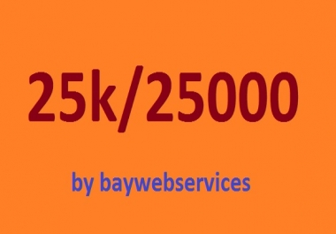 Instant Start 25000 like or 30000 views Media Video Views or Likes Marketing within 48 hours