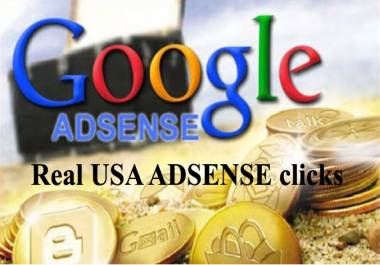 Drive Real Organic 6,500+ ADSENSE Safe Unique Visitors To Your Website Or Any Link