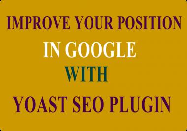 Install Yoast Wordpress SEO Plugin Optimize Your ON-page SEO