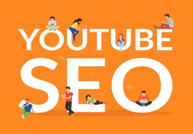 YOUTUBE VIDEO RANK - 20.000 Embeds, Backlinks + 20 Social signals 400 Search engine 600 Livestream profile submission , Backlinks & more