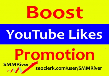 Give YouTube Video Promotion Marketing Service