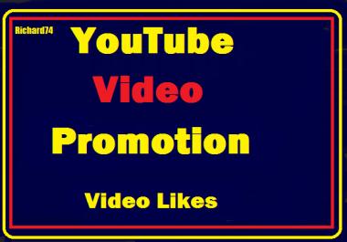 YouTube Video Marketing Basic pack fast start