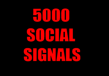1ST TIME ON SEOCLERKS 5000 ORGANIC PR9,PR10 SOCIAL SIGNALS ,GENUINE IMPROVEMENT,BEST INVESTMENT