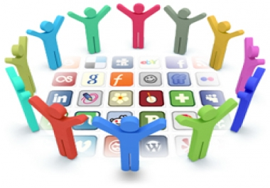 Bookmark your site and site post at top social bookmarking site